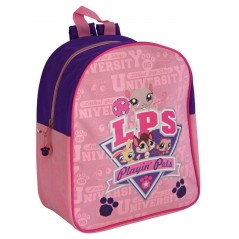 Pet Shop 28 cm backpack