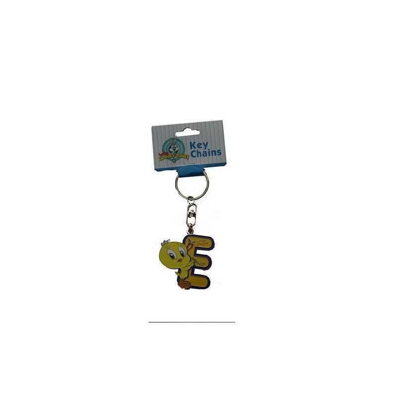 Schlüsselhalter Titi E