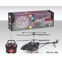 Helicopter R / C with camera 3.5 CHANNEL 43 CM