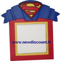 photo frame Superman