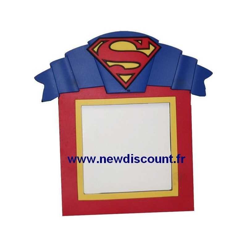 Superman Fotorahmen