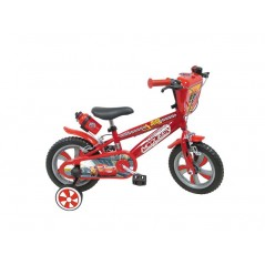 "Vélo 12"" Cars 3 Disney"