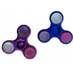 Spinner manuale - Tri-Spinner - Ultra Fast Rolls con scatola