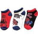 Spiderman Marvel Sock