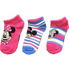 Socquettes Minnie Disney