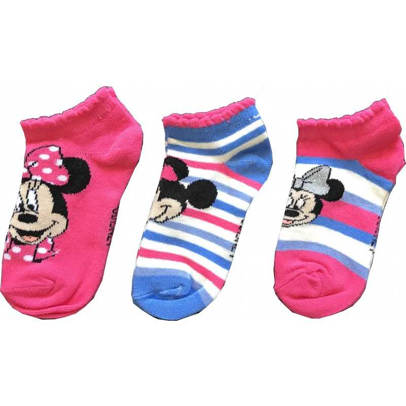 Minnie socks