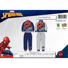 Jogging Spiderman 990-575