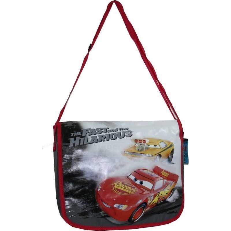 Disney Cars Umhängetasche 33 cm