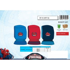 Hood Spiderman 770-909