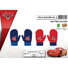 Mitten Cars Disney Gloves
