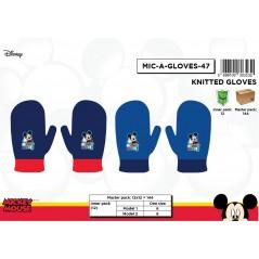 Guanti Mitten Mickey Disney