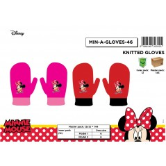 Guantes Minnie Manopla