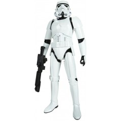 FIGURINE STORMTROOPER 50 CM COLLECTOR - STAR WARS