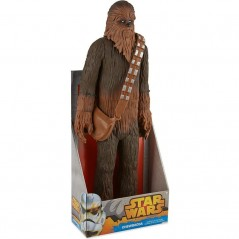 FIGURINE CHEWBACCA 50CM- STAR WARS