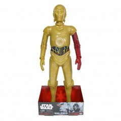 FIGURINE C-3PO 80 CM COLLECTOR - STAR WARS