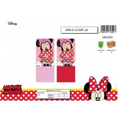Minnie Disney Neck Cache