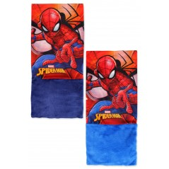 Spiderman Marvel Neck Cover