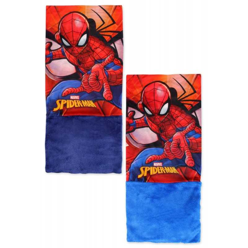 Cache Cou Spiderman Marvel