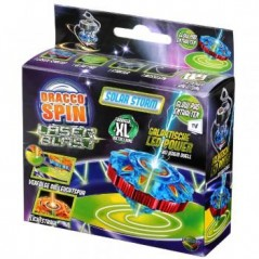 Dracco Spin - Toupie de combat