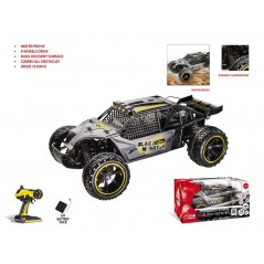 BUGGY BLACK MONSTER 1/12 avec Batterie Rechargeable