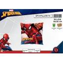 Coussin Spiderman marvel