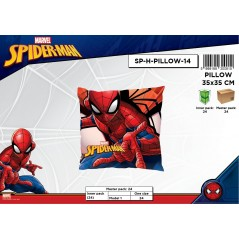 Coussin Spiderman marvel