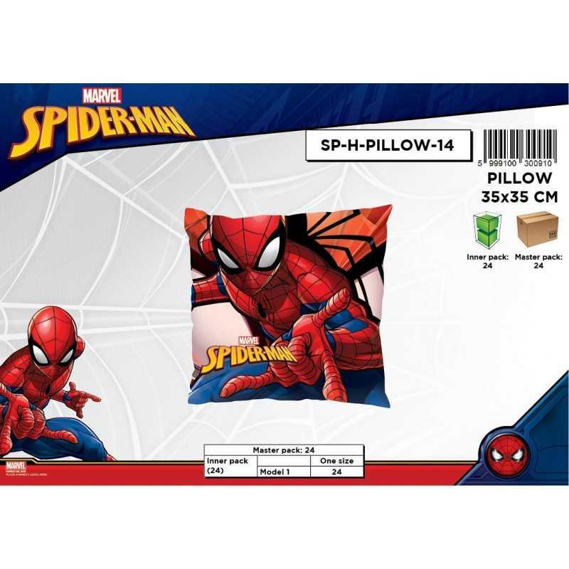 Marvel Spiderman Cushion