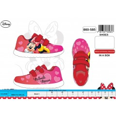 Sneakers Minnie Disney