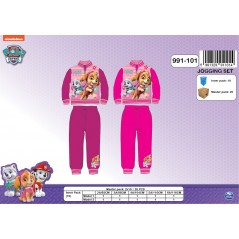 Jogging Cotton Disney Cars