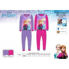 Pajamas The Snow Queen - frozen