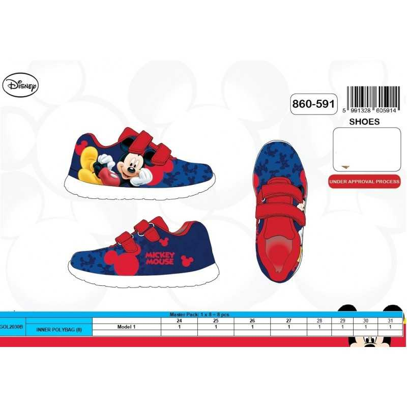 Topolino Disney Trainers