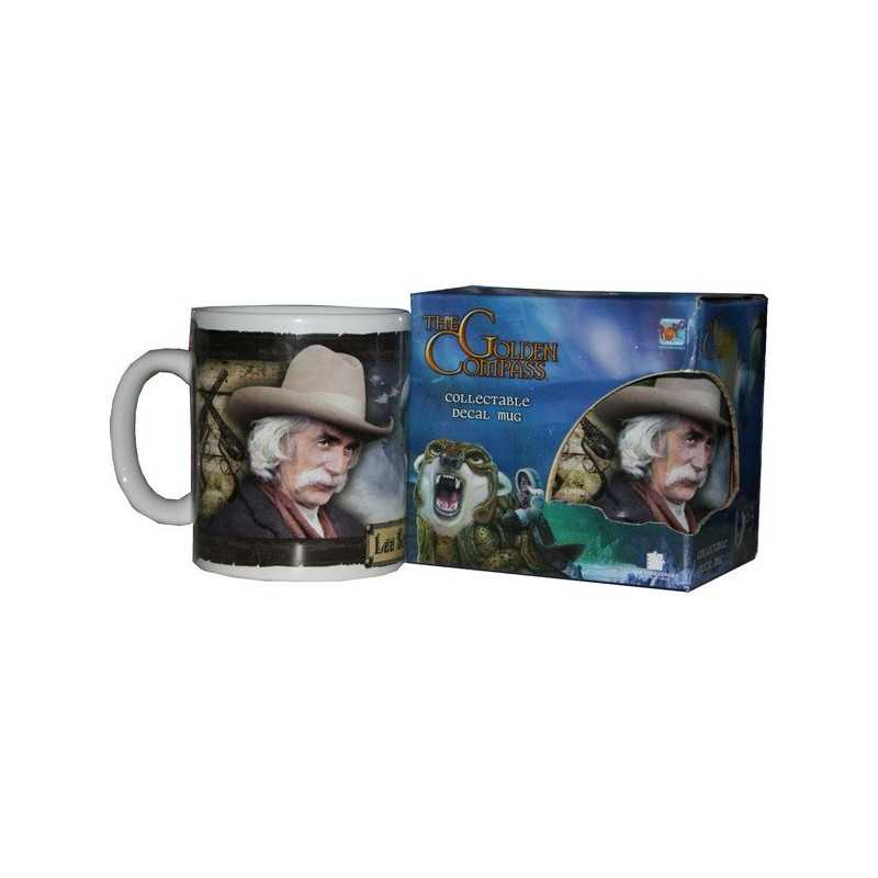 mug the golden compass