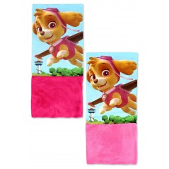 Paw Patrol Girl's Neck Warmer
