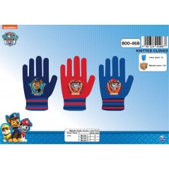 Pat Patrol Gloves Set