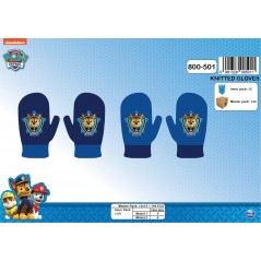 Pat'Patrouille Muffle Gloves