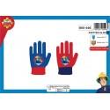 Gloves Set Sam The Fireman