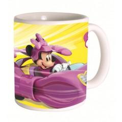 Mug Minnie en céramique en boite