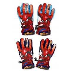 Gants de ski Spider-man marvel