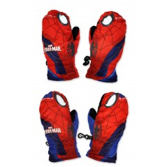 Gloves - Ski mitt Spider-man marvelers