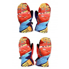Gloves - Cars Disney ski mitt