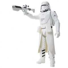 STAR WARS SNOWTROOPER BIG FIGURE (45 CM)