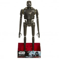 "Star Wars Big Figs Rogue One 31"" K-2SO 80 cm"