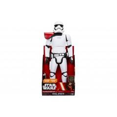 "STAR WARS First Order Stormtrooper Officer Action Figure 18"""