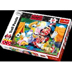 Maxi Puzzles 24P Disney