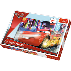 Maxi Puzzles 24p Cars Disney