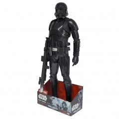 STAR WARS FIGURINE DEATH TROOPER 80 cm
