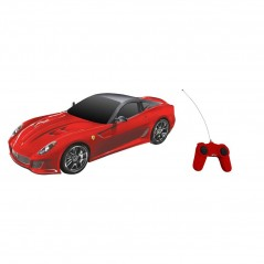 Car radio controlled - RC Ferrari 599 GTO - 1/24 Scale