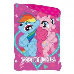 Couette My Little Pony