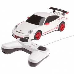 Car radio controlled - RC - Porshe GT3
