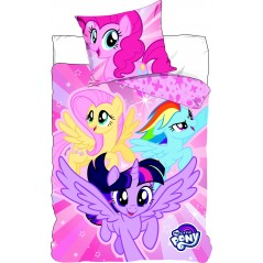 Parure de Lit My Little Pony
